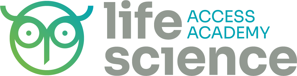 Life Science Access Academy Logo
